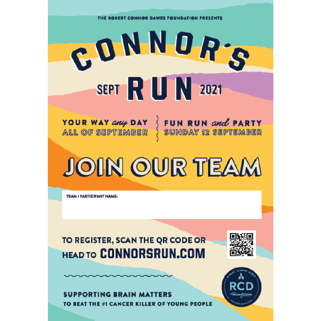 Join Our Team Poster