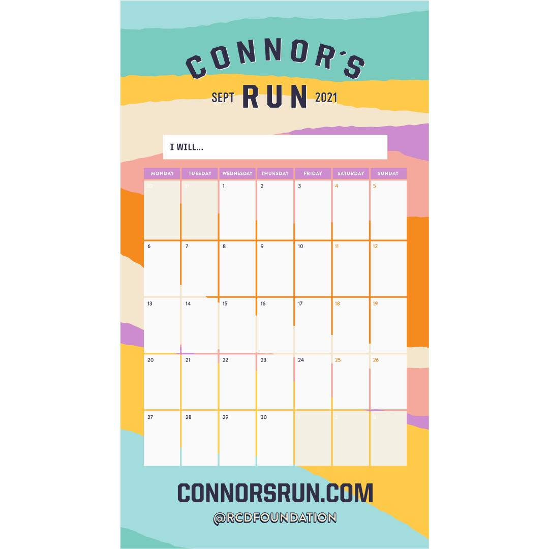 Calendar - Instagram Story