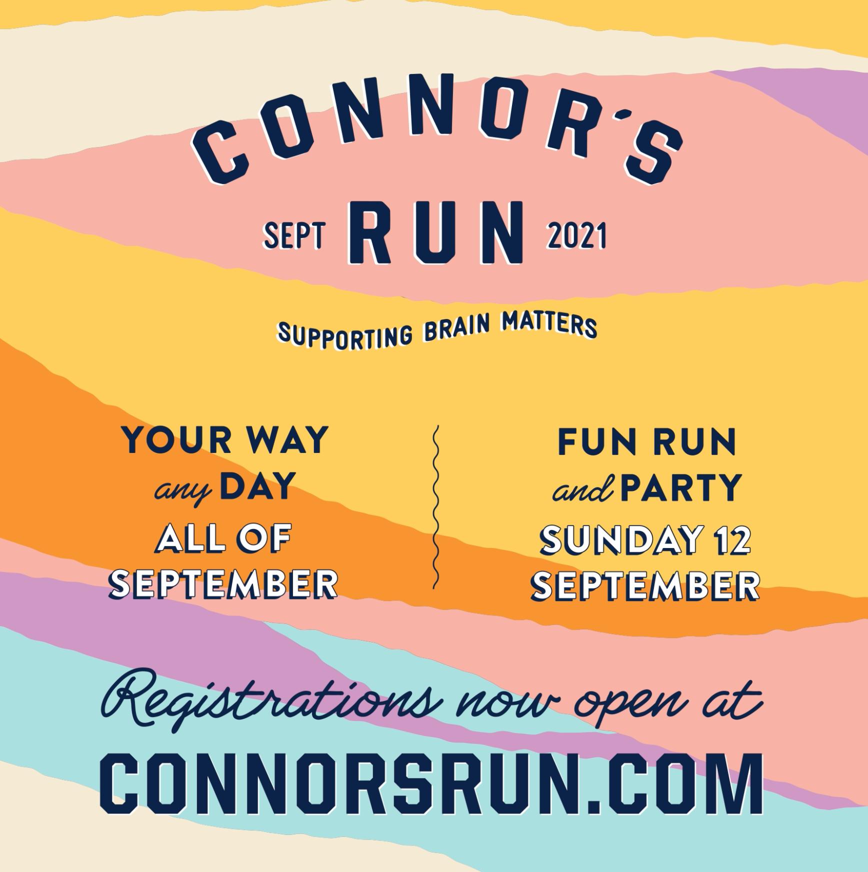 Connor's Run GIF